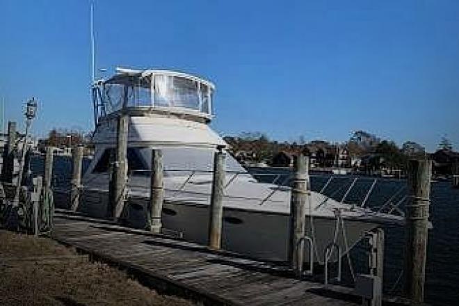 1988 Tiara 3600 Convertible - For Sale at Bay Shore, NY 11706 - ID 182854