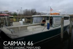 2001 Carman 46