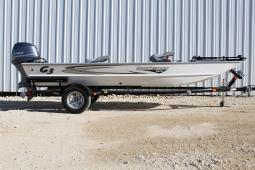 2020 G3 Boats Sportsman