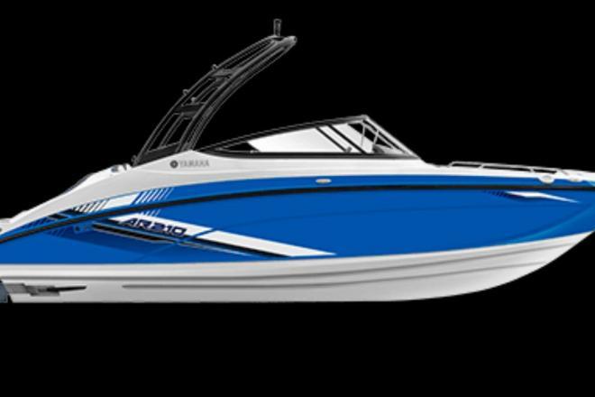 2019 Yamaha AR - For Sale at Oklahoma City, OK 73127 - ID 171241
