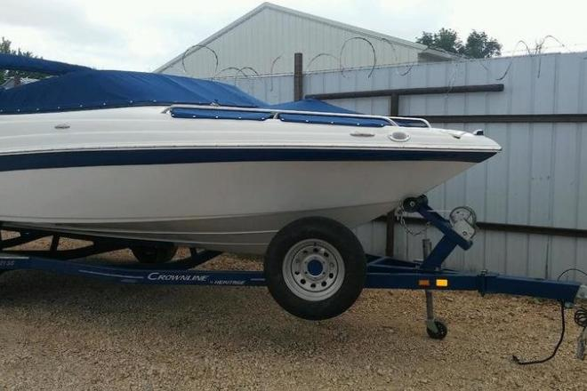 2012 Other 21SS - For Sale at Oklahoma City, OK 73127 - ID 171178