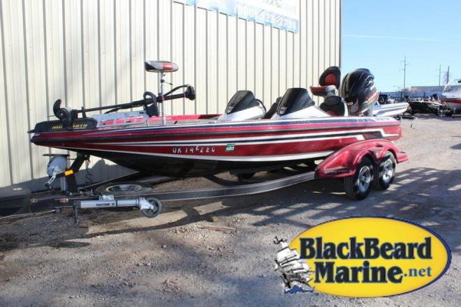 2014 Skeeter FX Series - For Sale at Oklahoma City, OK 73127 - ID 171214