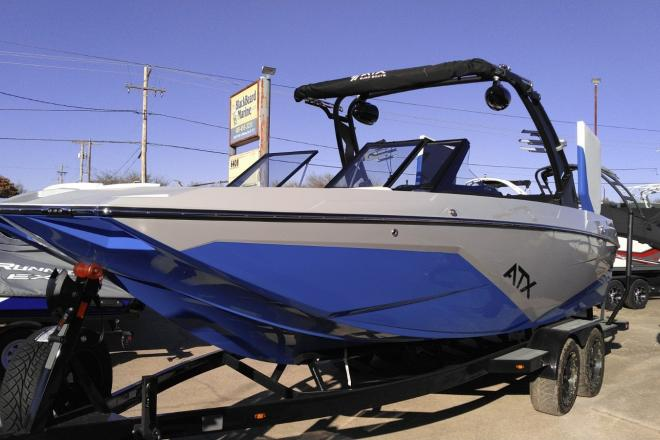 2020 ATX Surf Boats  - For Sale at Oklahoma City, OK 73127 - ID 181134