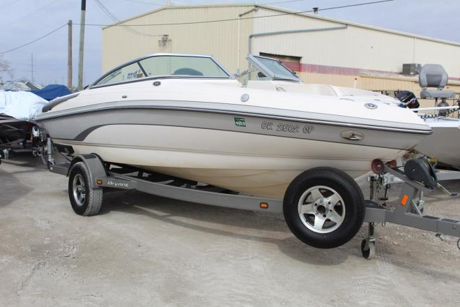 2007 Bryant 206RB - For Sale at Tulsa, OK 74145 - ID 171313