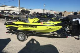 2018 Sea Doo RXT -X- 300