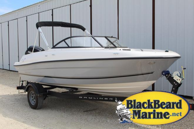 2019 Bayliner Bowrider - For Sale at Durant, OK 74701 - ID 171430
