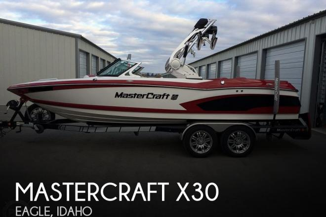 2014 Mastercraft X30 - For Sale at Star, ID 83669 - ID 172507