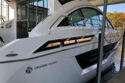 2020 Cruisers 50 Cantius