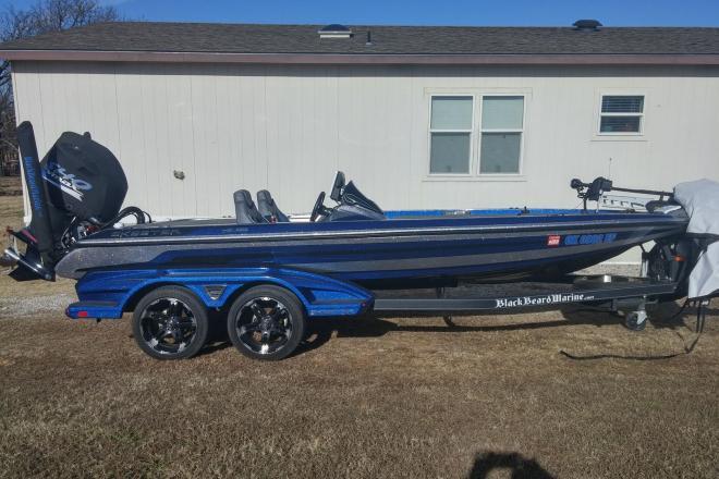 2018 Skeeter FX21 - For Sale at Tulsa, OK 74145 - ID 171344