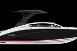2020 Yamaha 275SE