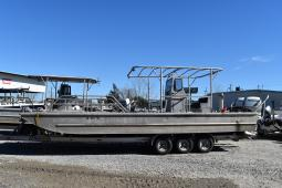 2010 Other 30ft Workboat