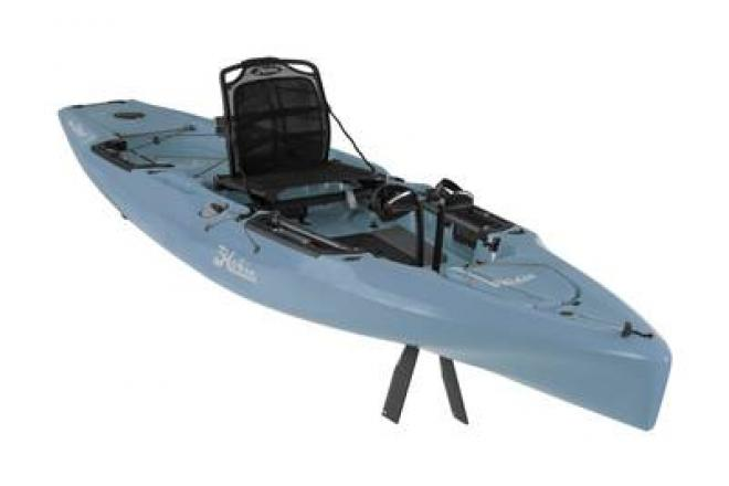 2019 Hobie Mirage Outback - For Sale at Coopersville, MI 49404 - ID 158147