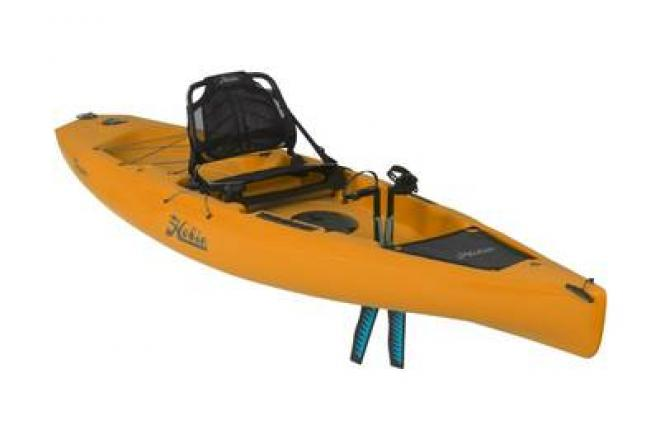 2019 Hobie Mirage Compass - For Sale at Richland, MI 49083 - ID 158134