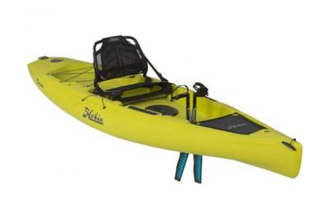2019 Hobie Mirage Compass - For Sale at Coopersville, MI 49404 - ID 158135