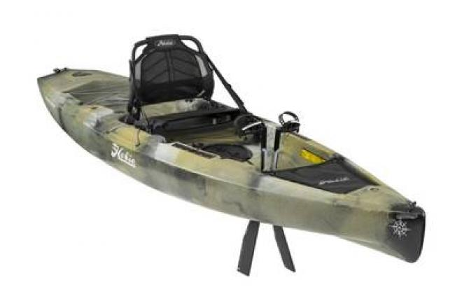 2019 Hobie Mirage Compass - For Sale at Richland, MI 49083 - ID 158137