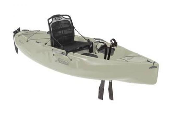 2019 Hobie Mirage Sport - For Sale at Richland, MI 49083 - ID 158142