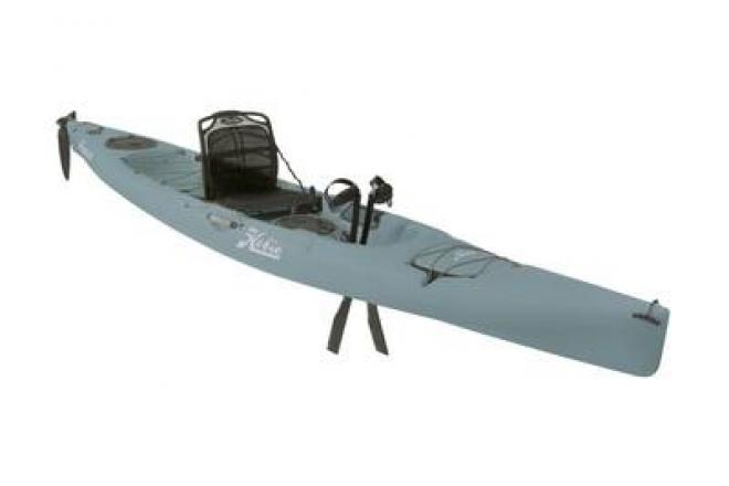 2019 Hobie Mirage Revolution 16 - For Sale at Richland, MI 49083 - ID 158154
