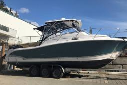 2006 Pro Line 32 Express