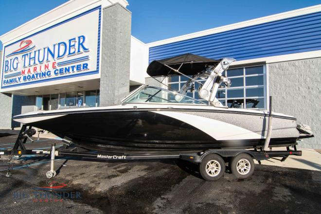 2013 Mastercraft X55 - For Sale at Osage Beach, MO 65065 - ID 183970
