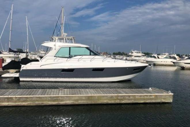 2017 Cruisers 48 Cantius - For Sale at Pewaukee, WI 53072 - ID 172534