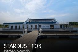 2005 Stardust 103