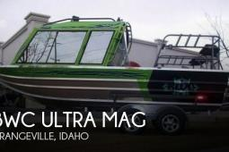 2013 BWC Ultra Mag