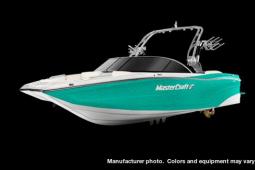 2020 Mastercraft XT-22