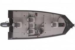 2020 G3 Boats 1610 VNL