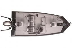 2020 G3 Boats 1710 VNL