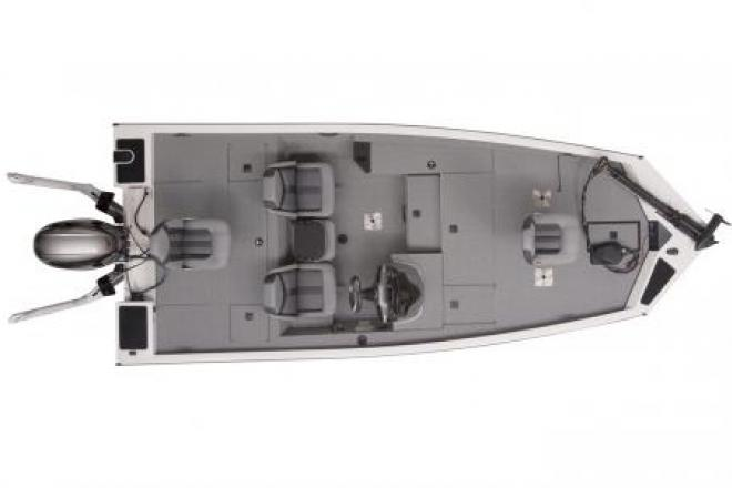 2020 G3 Boats 1810PFX VNL - For Sale at Osage Beach, MO 65065 - ID 184337