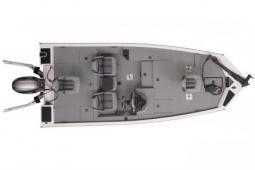 2020 G3 Boats 1810PFX VNL