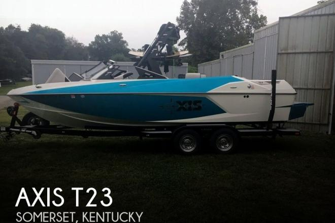 2017 Axis T23 - For Sale at Somerset, KY 42502 - ID 134549