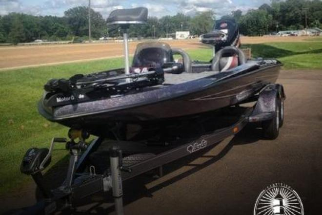 2014 Bass Cat Cougar Advantage Elite - For Sale at Purvis, MS 39475 - ID 183615