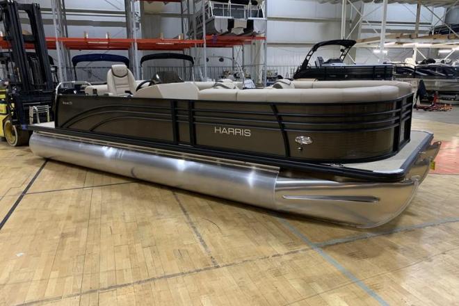 2020 Harris Sunliner 250 SL - For Sale at Richland, MI 49083 - ID 176965