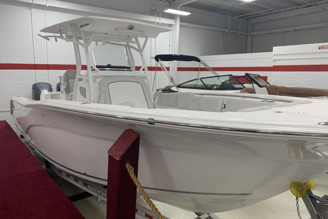 2019 Sea Fox 288 Commander - For Sale at Brighton, MI 48114 - ID 156794