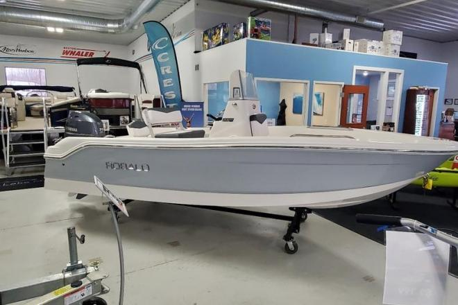 2020 Robalo R160 - For Sale at Coopersville, MI 49404 - ID 177066