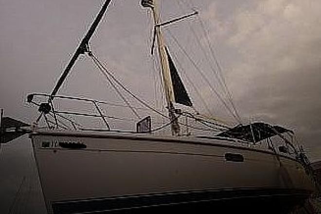 2001 Hunter 340 - For Sale at Key West, FL 33040 - ID 184746