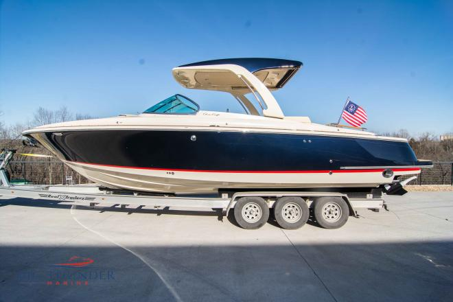 2020 Chris Craft Launch 31 GT  - For Sale at Lake Ozark, MO 65049 - ID 184782