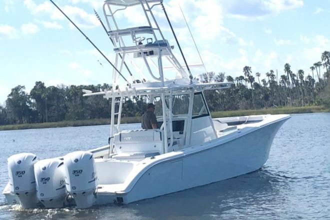 2017 Yellowfin 39 - For Sale at Crystal River, FL 34428 - ID 185162