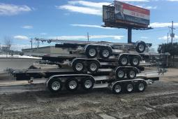 0 All Star Aluminum Trailers