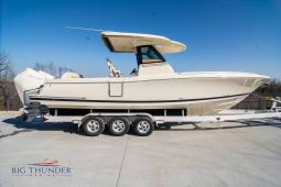 2020 Chris Craft Catalina 30 CL