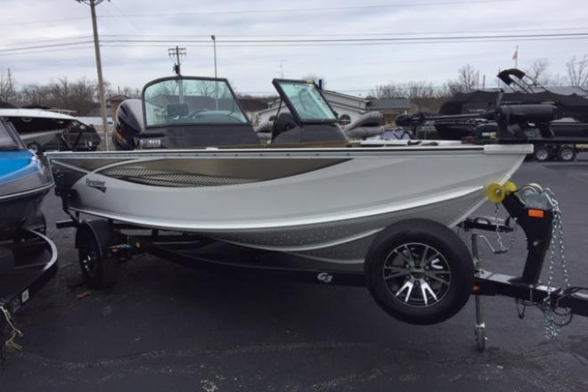 2020 G3 Boats Angler V 18SF VNL - For Sale at Osage Beach, MO 65065 - ID 182099