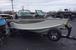 2020 G3 Boats Angler V 18SF VNL