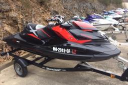2014 Sea Doo RXP260