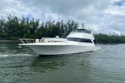 2004 Viking iking Yacht 65с