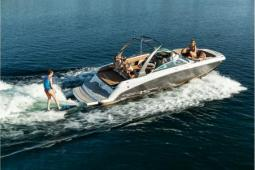 2020 Four Winns HD240 RS SURF
