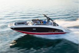 2020 Four Winns HD270 RS SURF
