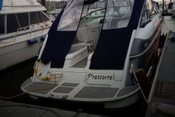 2005 Cobalt 360 Express Cruiser