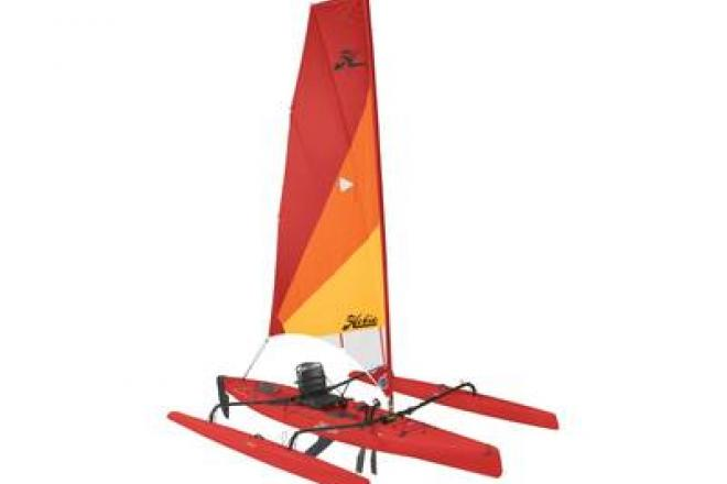 2020 Hobie Mirage Adventure Island - For Sale at Richland, MI 49083 - ID 165439
