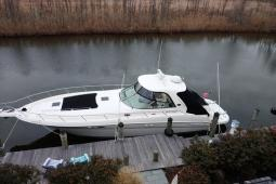 2001 Sea Ray Sundancer 460